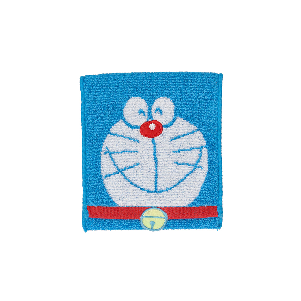 マスクケース (ポシェチーフ) ブルー