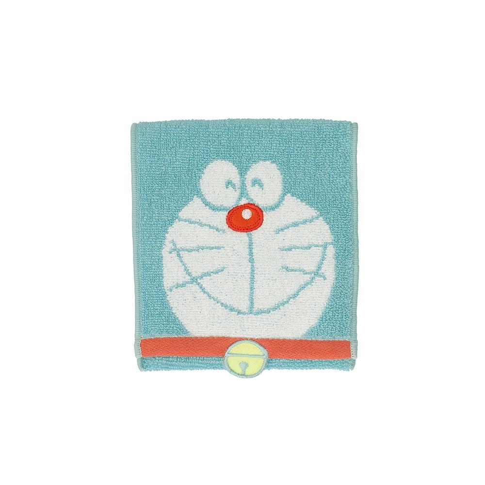 マスクケース (ポシェチーフ) 水色