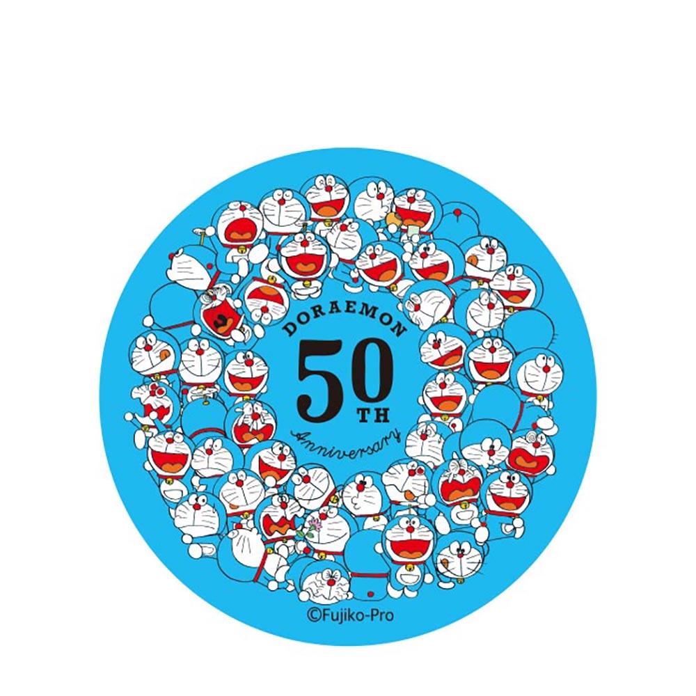 50th Anniversary 缶バッジ 50ポーズ