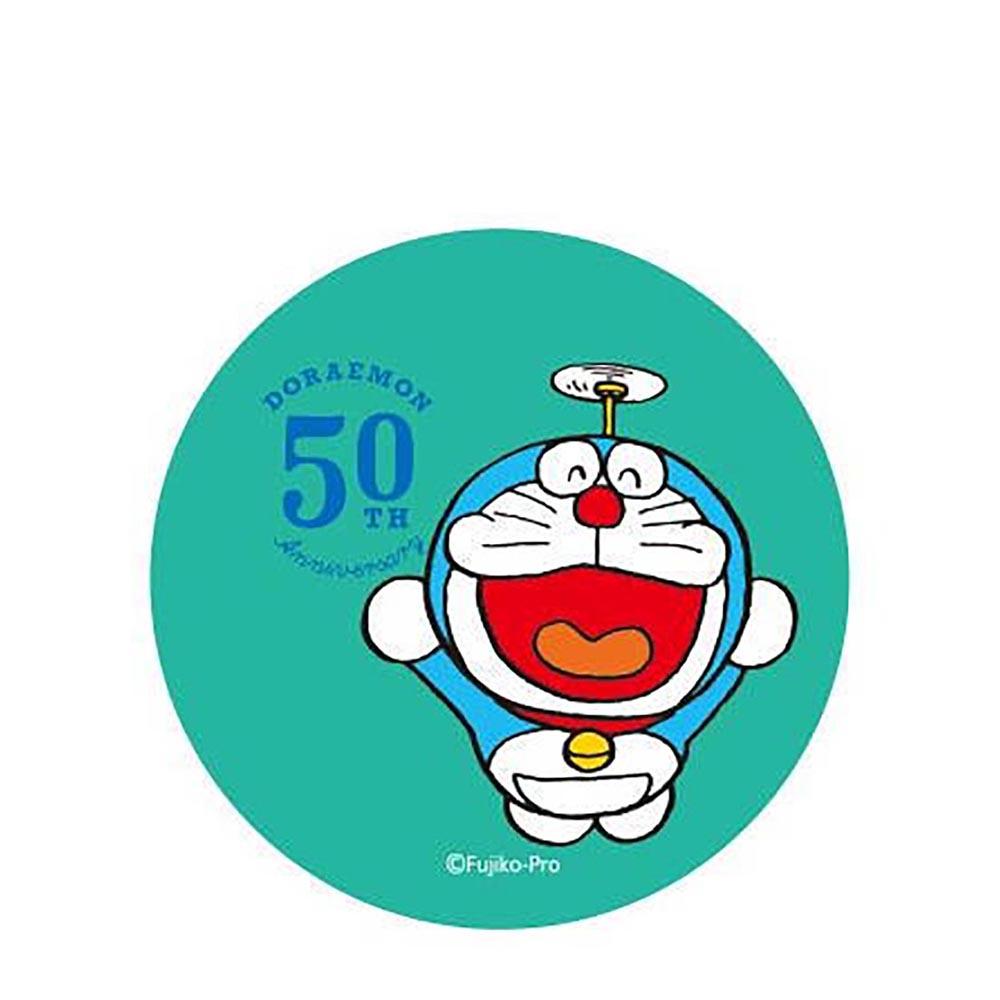 50th Anniversary 缶バッジ タケコプター