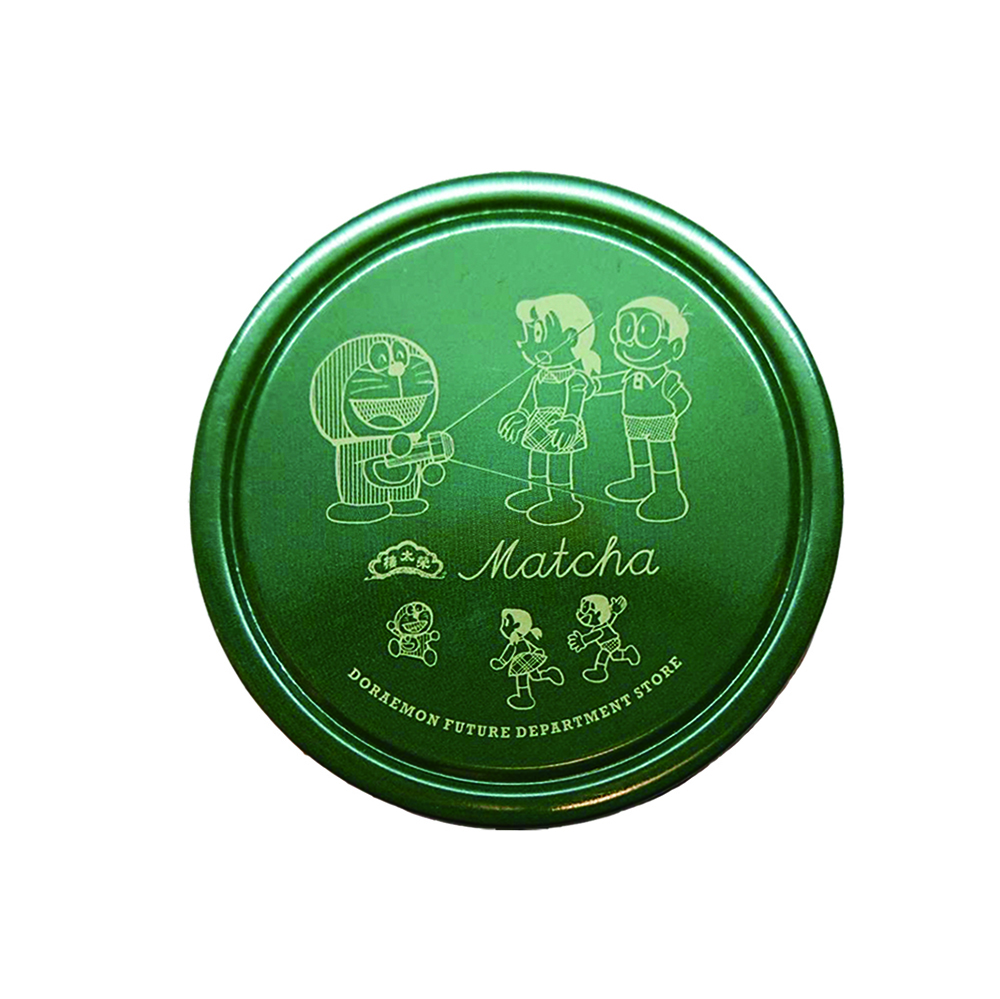 【未来デパート限定】榮太樓飴 抹茶