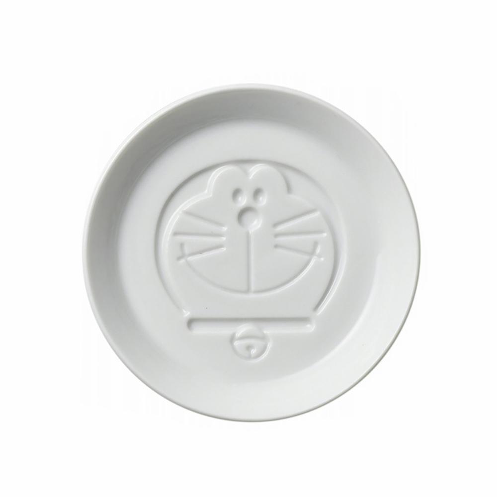 ドラえもん 醤油皿(フェイス)
