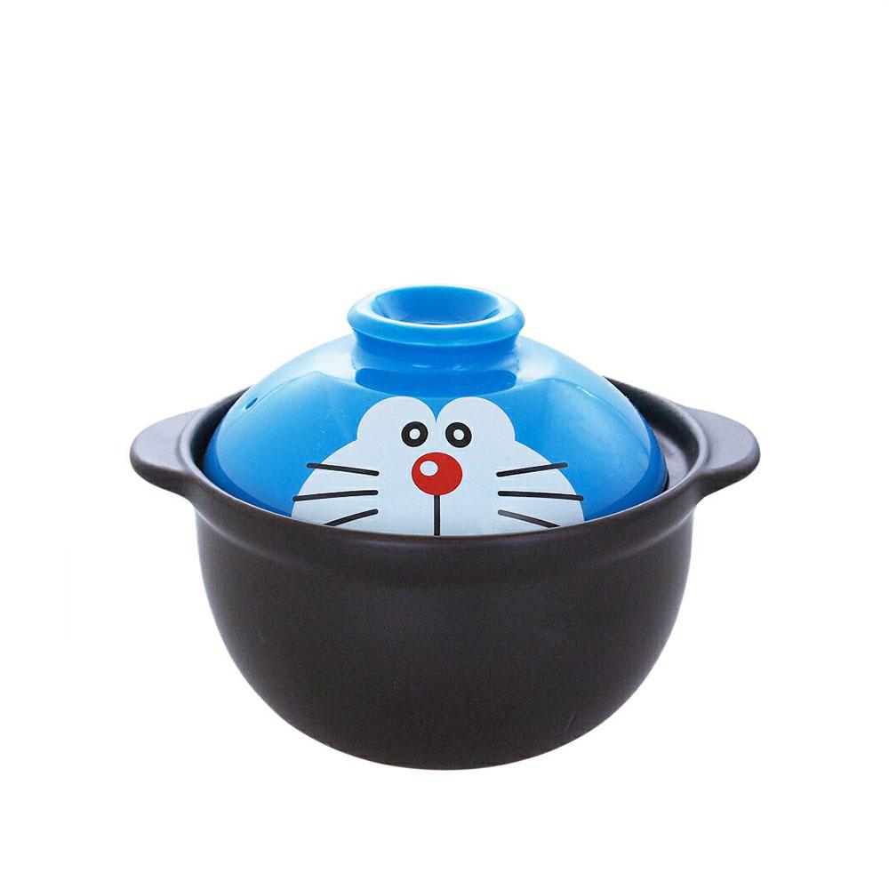 ドラえもん フェイス 1人用土鍋
