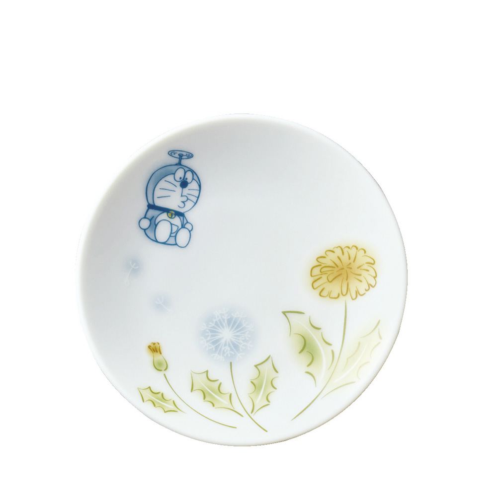 10.5cm小皿 タンポポ