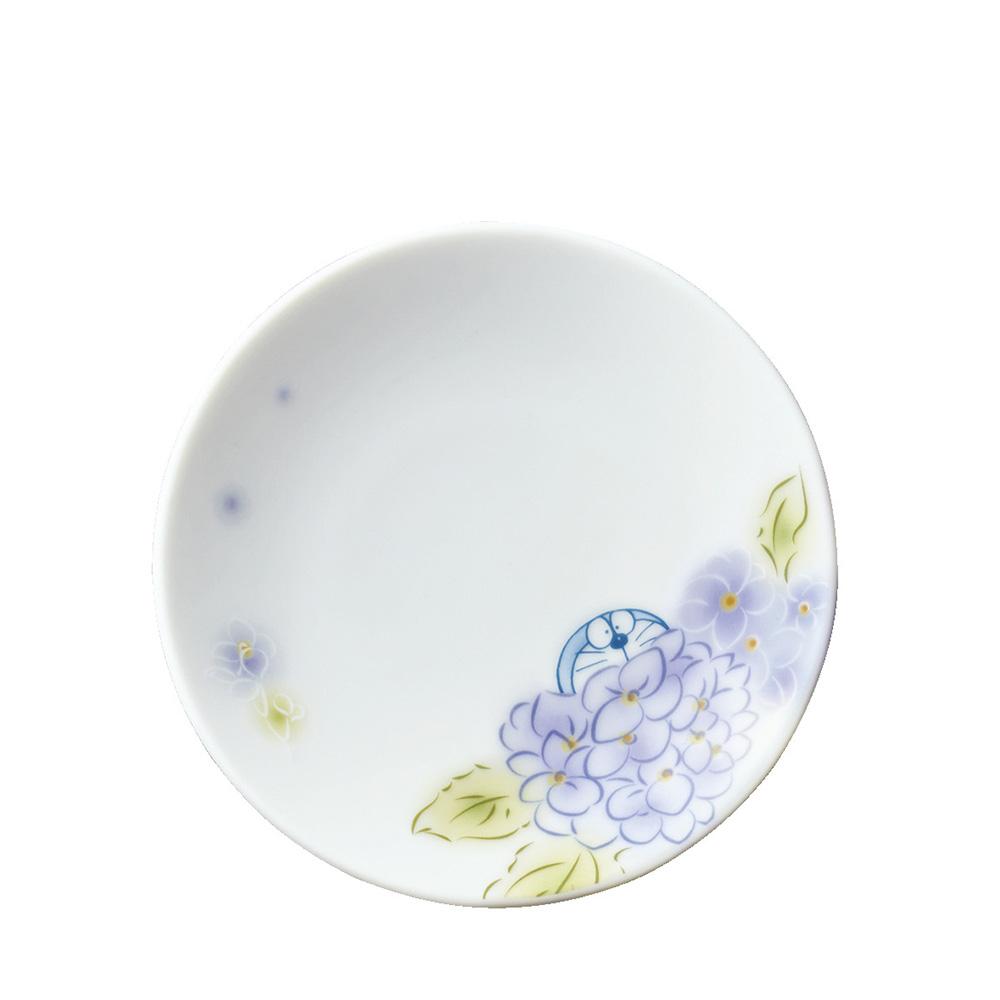 10.5cm小皿 アジサイ
