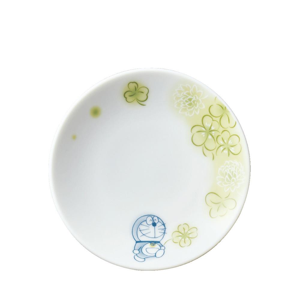 10.5cm小皿 クローバー