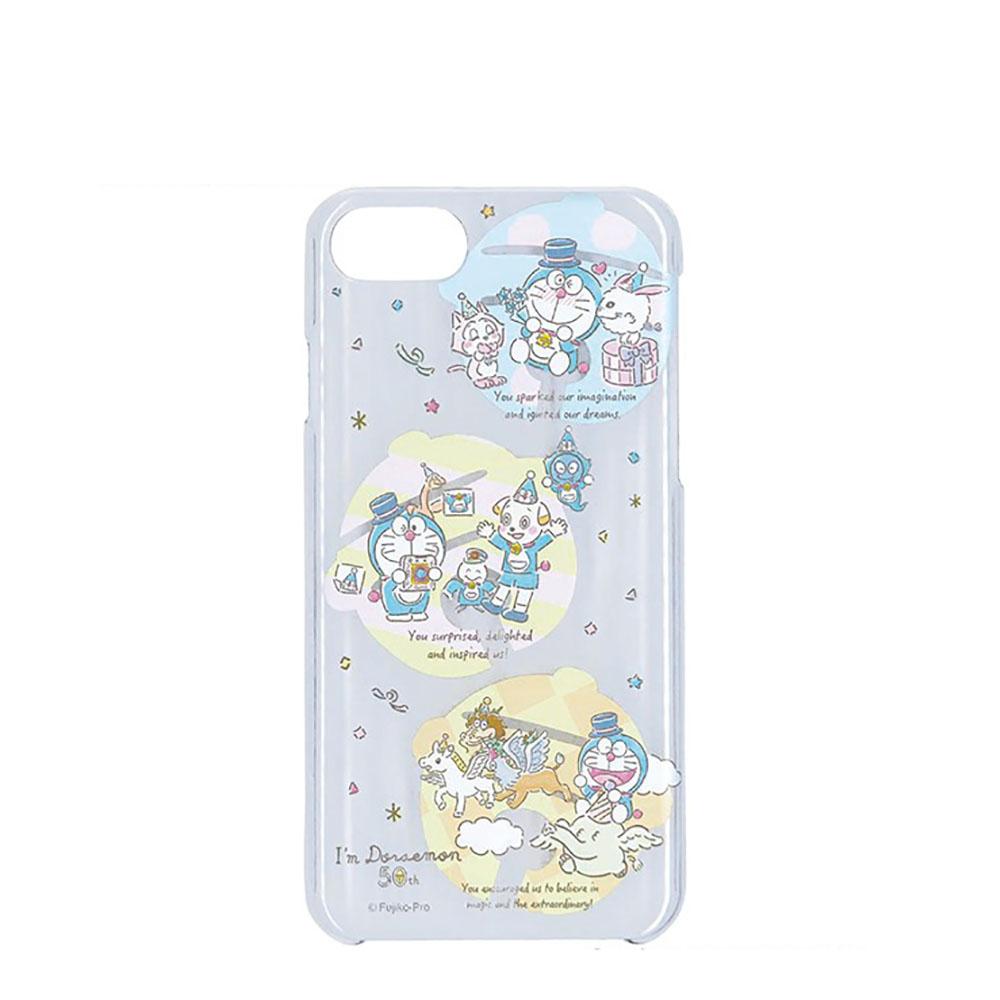iPhone ポリカーボネイトケース【8/7/SE(第2世代)/6s/6用】スズ