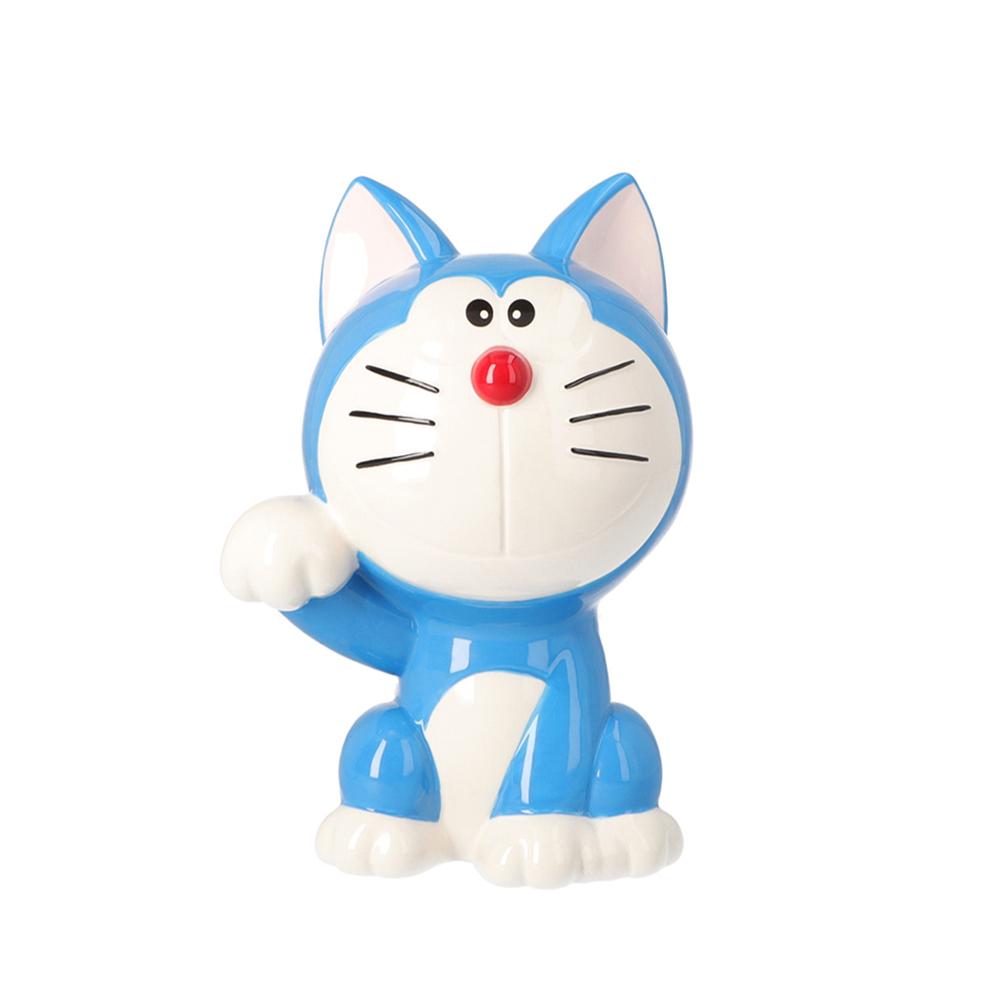 カムカムキャットフードを食べた猫シリーズ 貯金箱【予約商品 2020年12月中旬発送予定】