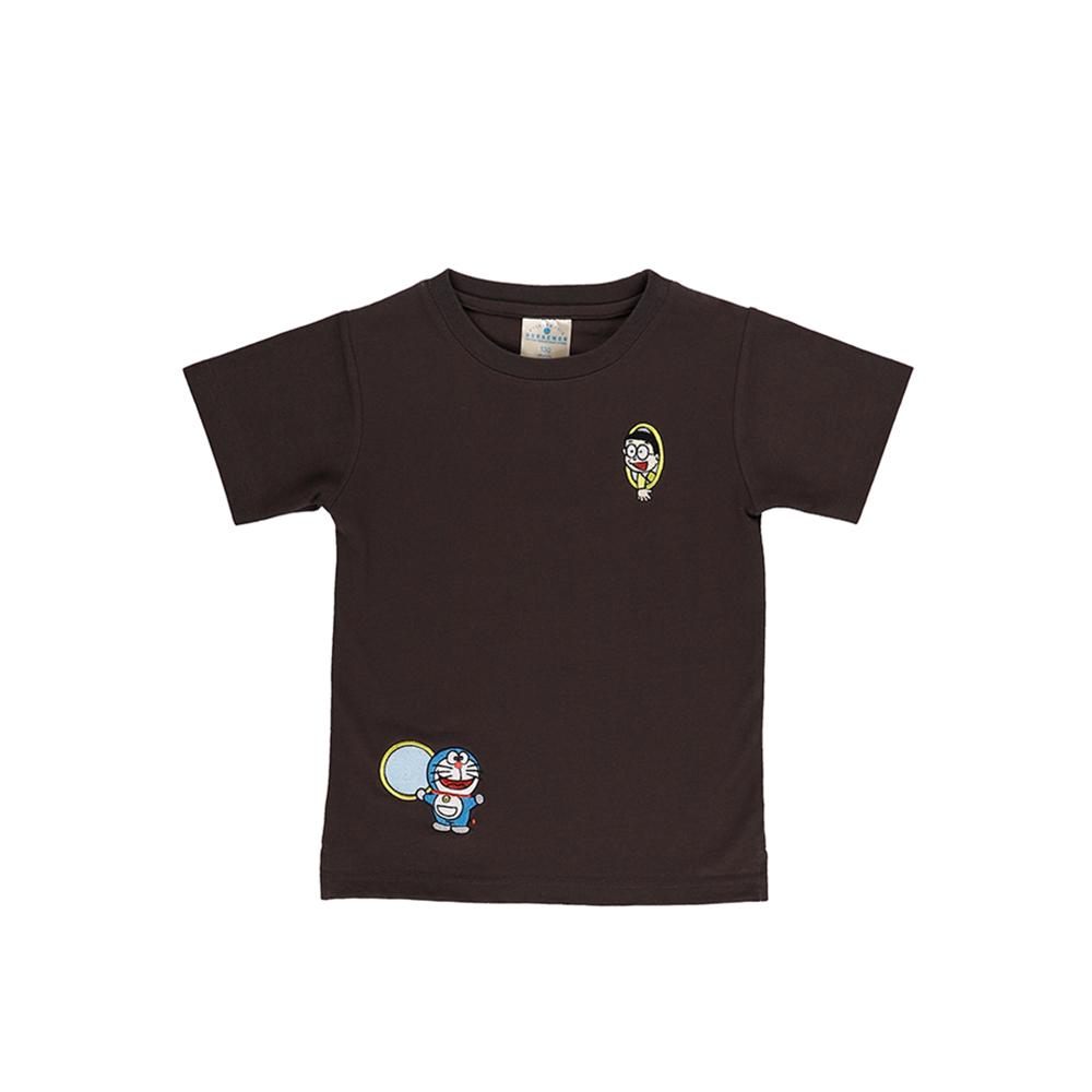 ドラえもん Tシャツ 通りぬけフープ 120
