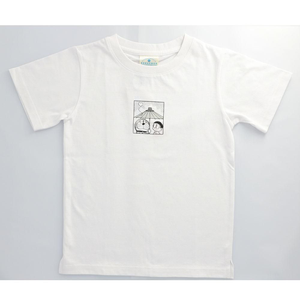 ドラえもん ひみつ道具Tシャツ あいあいパラソル  XS
