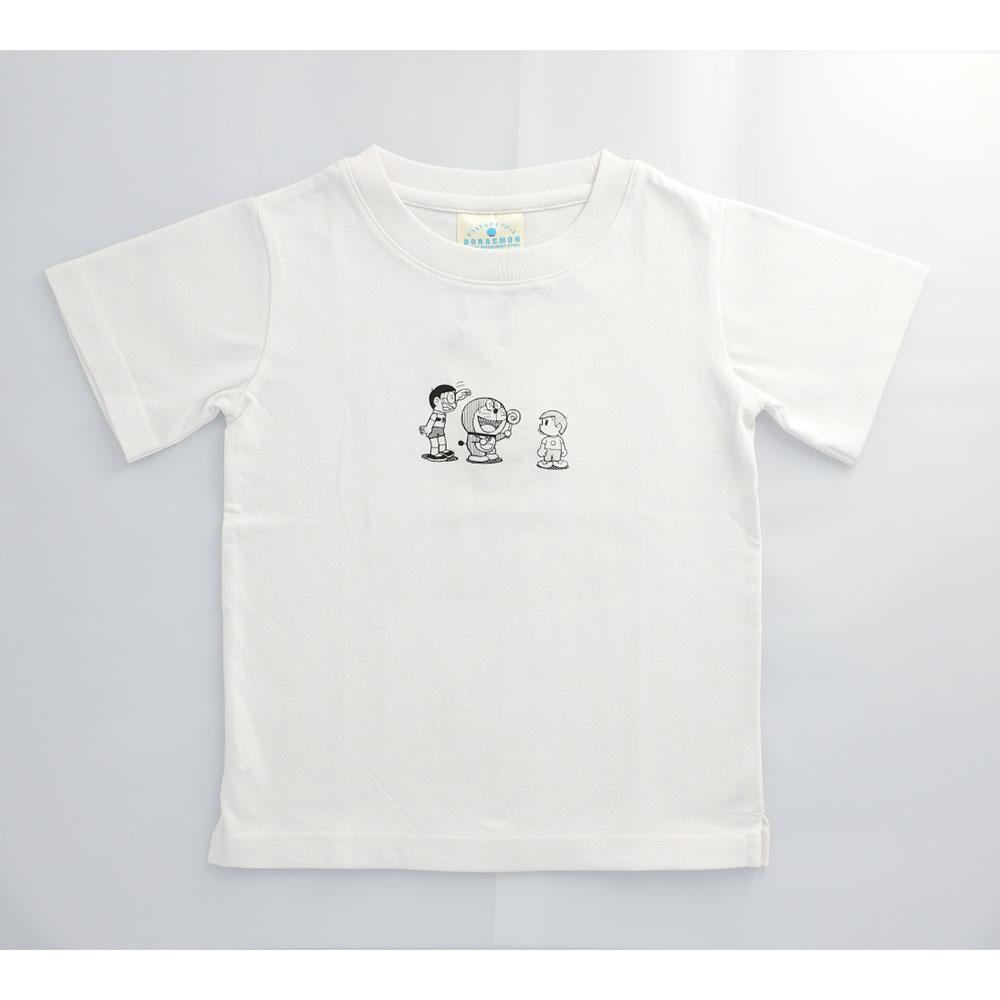 ドラえもん ひみつ道具Tシャツ ふつうのロリポップ  XS