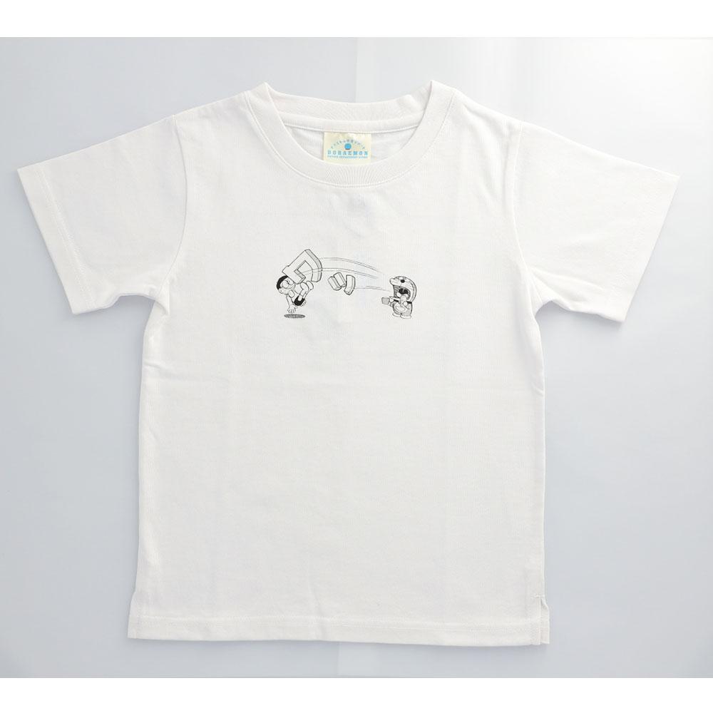 ドラえもん ひみつ道具Tシャツ コエカタマリン  XS