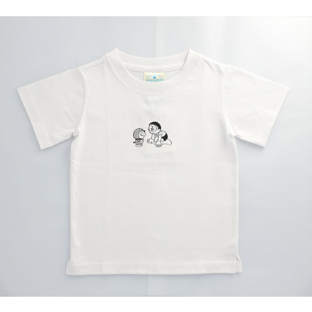 ドラえもん ひみつ道具Tシャツ ミニドラえもん  XS