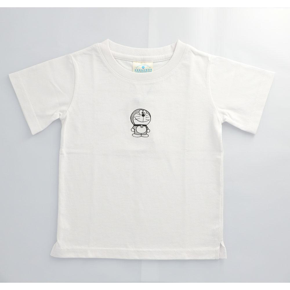 ドラえもん ひみつ道具Tシャツ 四次元ポケット XS