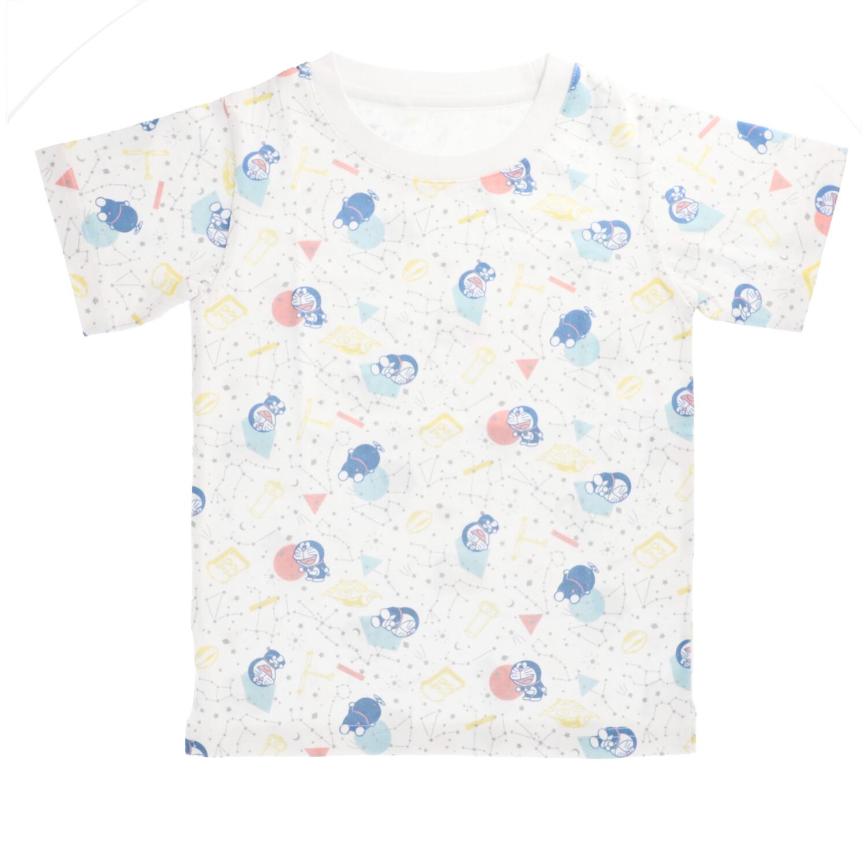 星座柄Tシャツ 120cm