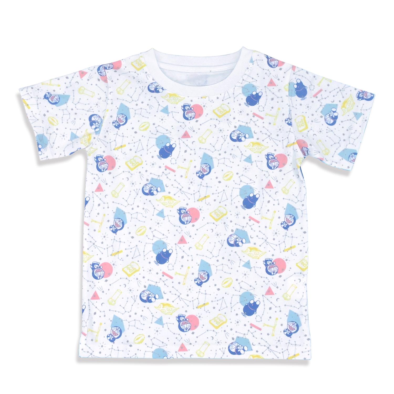星座柄Tシャツ レディースS