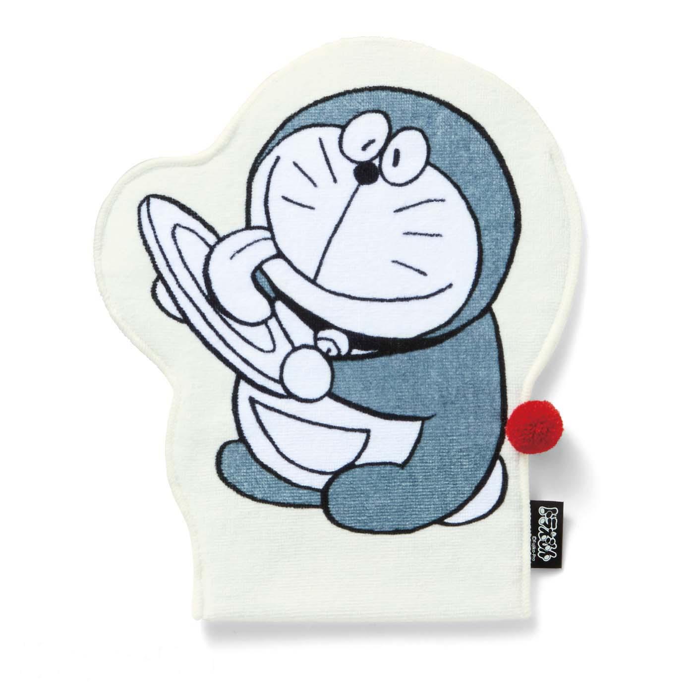 ぽんぽんしっぽがかわいいペットボトルタオル〈ペロペロ〉