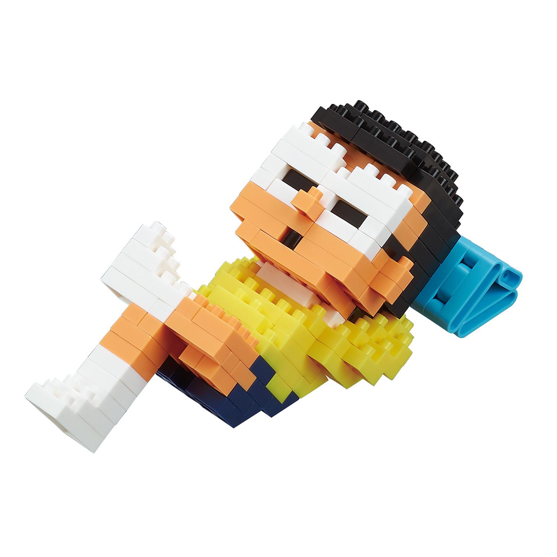 NBCC_075 I'm Doraemon のび太