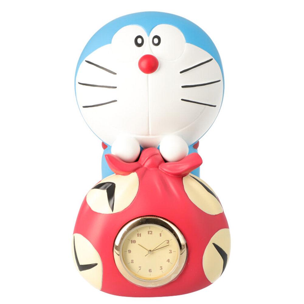 タイムふろしきの置時計