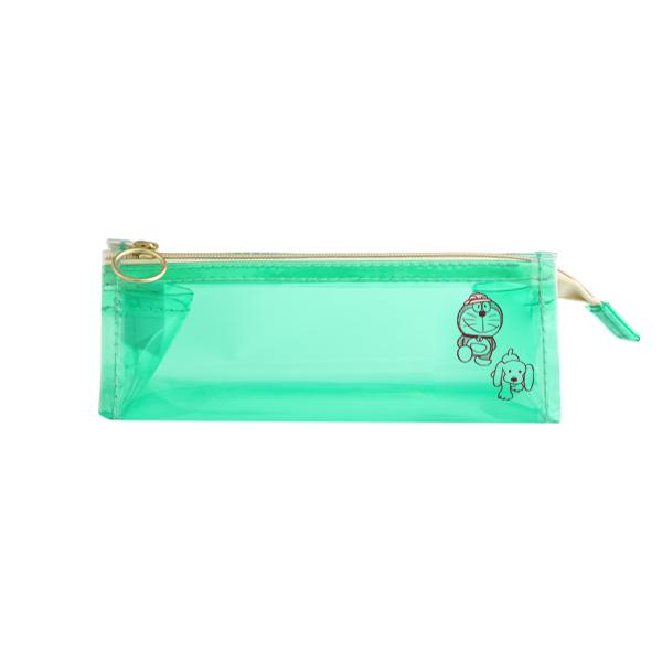 50TH三角ペンポーチ(green)