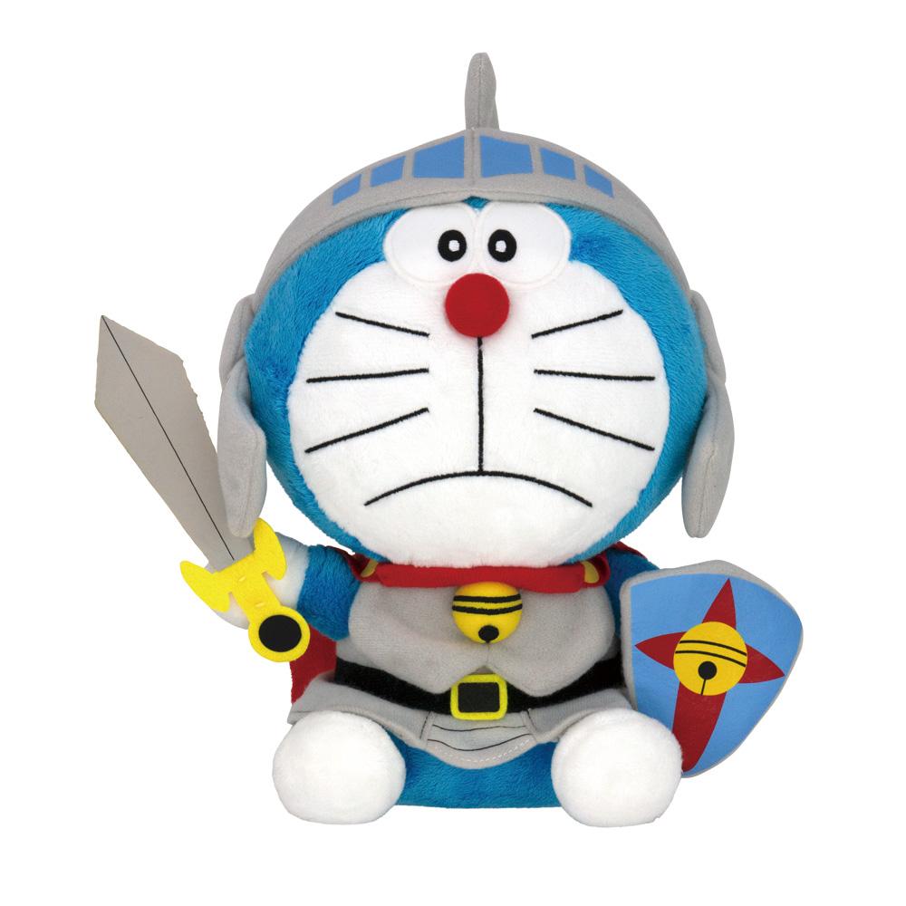 ぬいぐるみのび太とロボット王国/2002